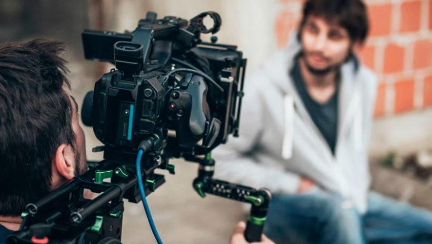 Audiciones en idioma maya para participar en una película en Guatemala | Enero 2020