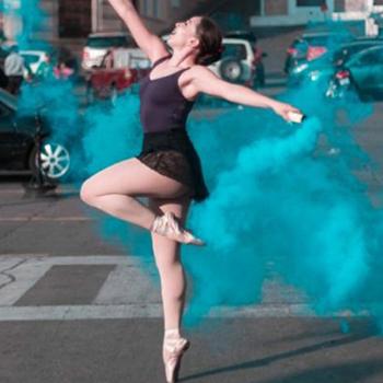 Balletista guatemalteca fue aceptada en el Summer Intensive 2020 de Moscú 3