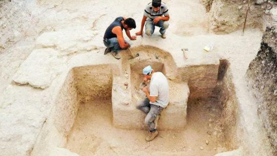 Baño de vapor maya más antiguo de Mesoamérica está en Petén