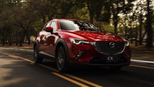 CX Experience de Mazda en Ciudad de Guatemala | Enero 2020