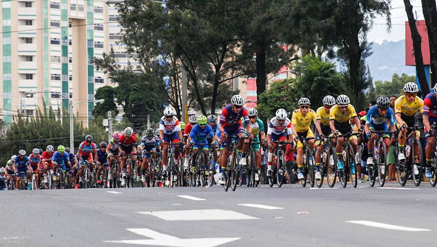 Calendario de competencias de ciclismo nacional para el 2020