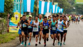 Calendario de las carreras más importantes del 2020 en Guatemala