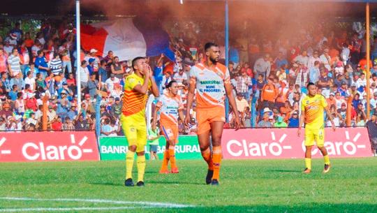 Calendario del Torneo Clausura 2020 de la Primera División de Guatemala