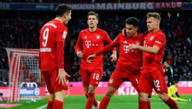 Canales y horarios para ver los partidos del Bayern de Múnich en Guatemala