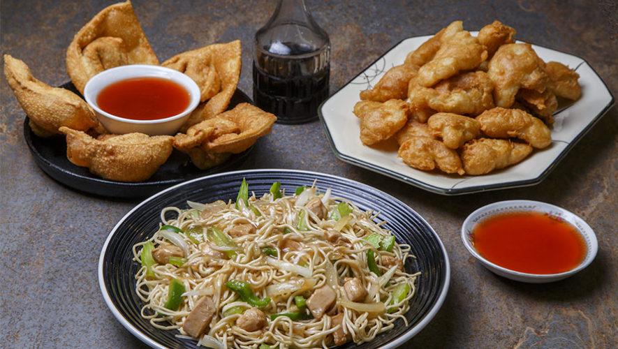 Celebración del Año Nuevo Chino en Restaurante Lai Lai | Enero 2020