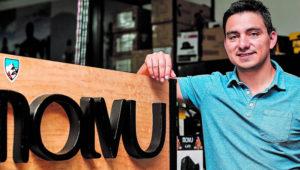 Charla con Kevin González creador de Molvu en Escuintla | Enero 2020