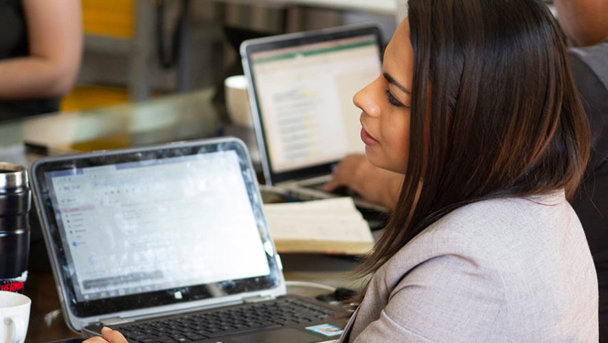 Charla gratuita sobre comercio electrónico para emprendedores | Febrero 2020