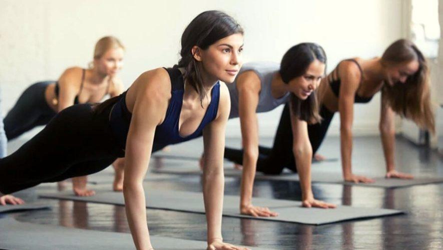 Clase gratuita de yoga en Condado Concepción | Enero 2020