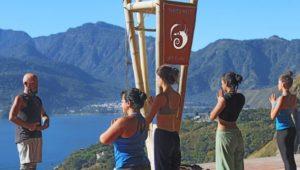 Clases de yoga en San Marcos la Laguna, Atitlán | Enero 2020