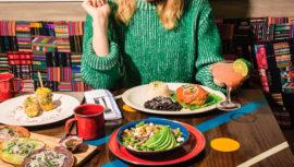 Claudia's, restaurante guatemalteco sorprende en Nueva York, Estados Unidos