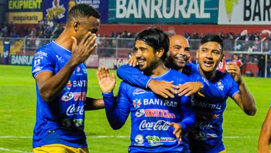 Cobán Imperial es nombrado mejor equipo de Guatemala del 2019 por la IFHHS