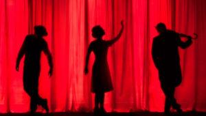Comedia de humor negro en Teatro Don Juan | Febrero - Marzo 2020