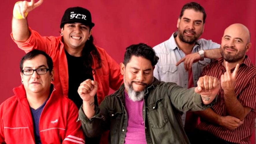 Concierto de Los Miseria Cumbia Band en Condado Naranjo | Enero 2020