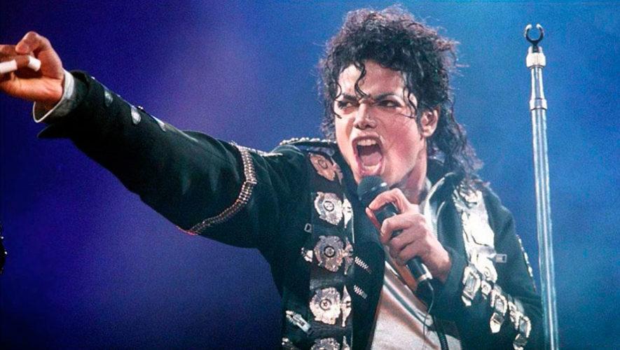 Concierto de Unity, tributo latino a Michael Jackson | Febrero 2020