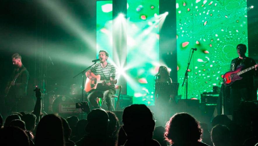 Concierto de música indie y pop en Teatro Delirio   Enero 2020
