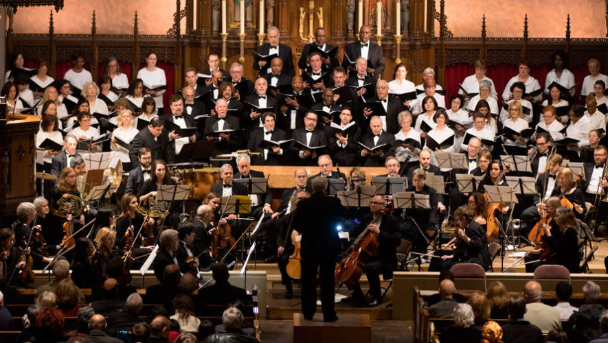 Concierto gratuito de música sinfónica en Guatemala | Enero 2020