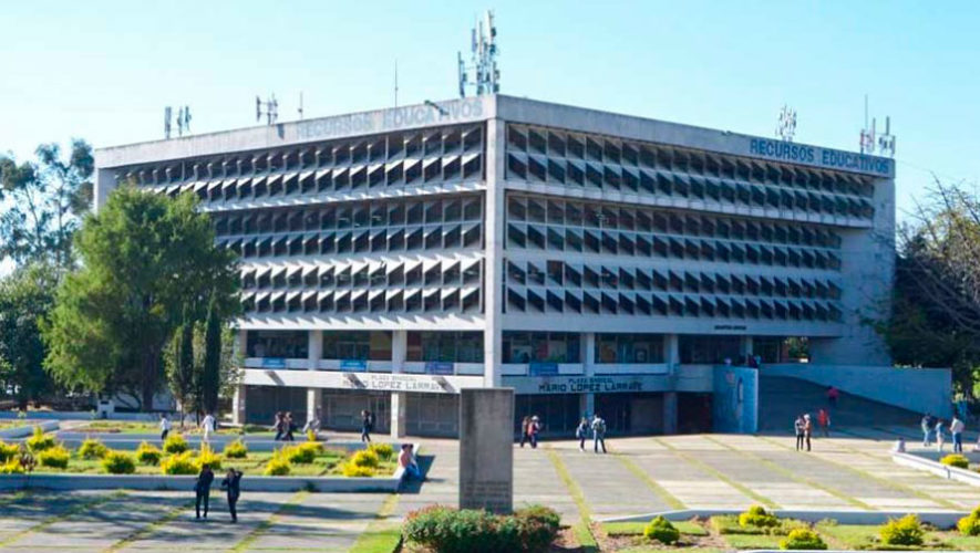 Concierto gratuito de trova por el 344 aniversario de la Universidad San Carlos | Enero 2020