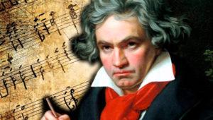 Concierto homenaje a Beethoven por la Orquesta Sinfónica Nacional | Febrero 2020