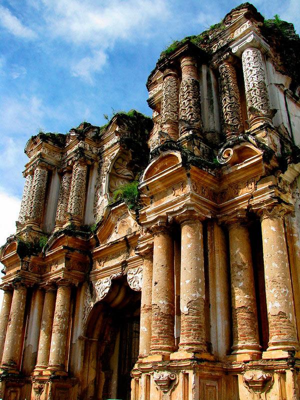 Concurso fotografía Antigua Guatemala