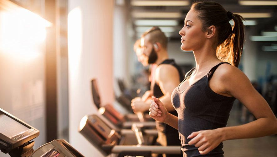 Conferencias gratuitas sobre temas fitness en Ciudad de Guatemala | Enero 2020