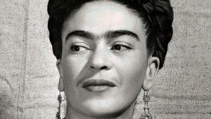 Conversatorio gratuito de la vida y obras de Frida Kahlo   Enero 2020