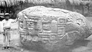 Conversatorio sobre el sitio arqueológico Quiriguá | Enero 2020