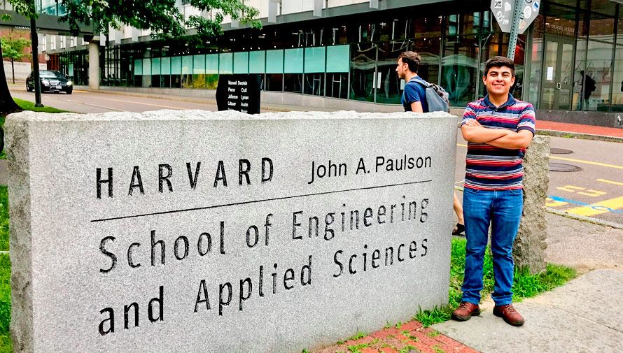 Convocatoria de becas para estudiar políticas públicas en Universidad de Estados Unidos en 2020