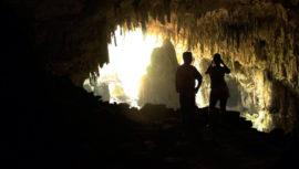 Cuevas Naj Tunich en Petén son declaradas Patrimonio Cultural y Natural de la