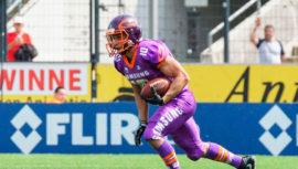 David Girón es nuevo jugador del equipo Osos Rivas de España