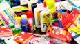 Donación de útiles escolares para niños de escasos recursos | Enero - Febrero 2020