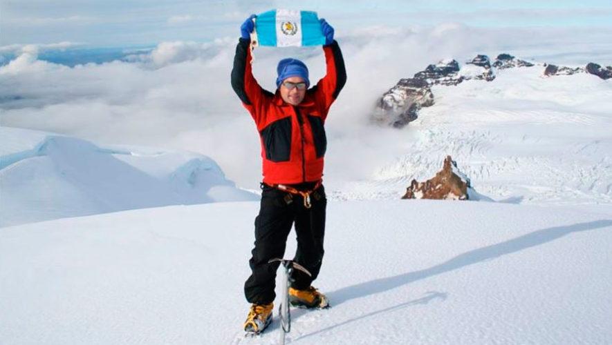 Expedición al Volcán de Pacaya con Jaime Viñals | Febrero 2020