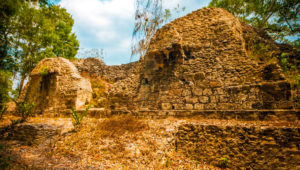 Expedición al sitio arqueológico Holmul en Petén | Enero 2020