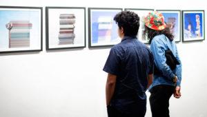 Exposición gratuita de arte en la Alianza Francesa | Febrero 2020