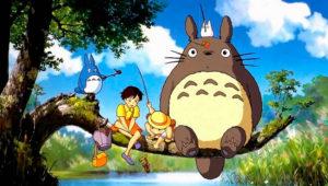 Fecha de estreno de la película Mi Vecino Totoro en Netflix, Guatemala | Febrero 2020