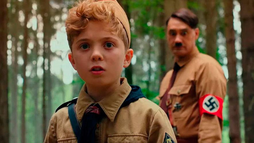 Fecha de estreno en Guatemala de la película Jojo Rabbit | Enero 2020