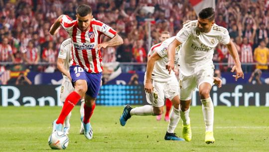 Fecha y hora para ver en Guatemala la final Real Madrid vs. Atlético, Supercopa de España 2020