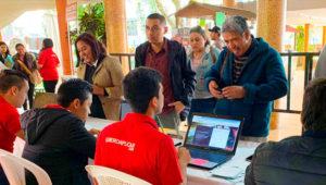 Feria de empleo para call centers en Ciudad de Guatemala | Enero 2020