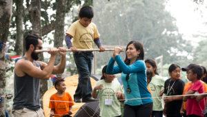 Festival familiar al aire libre en Finca el Zur | Marzo 2020