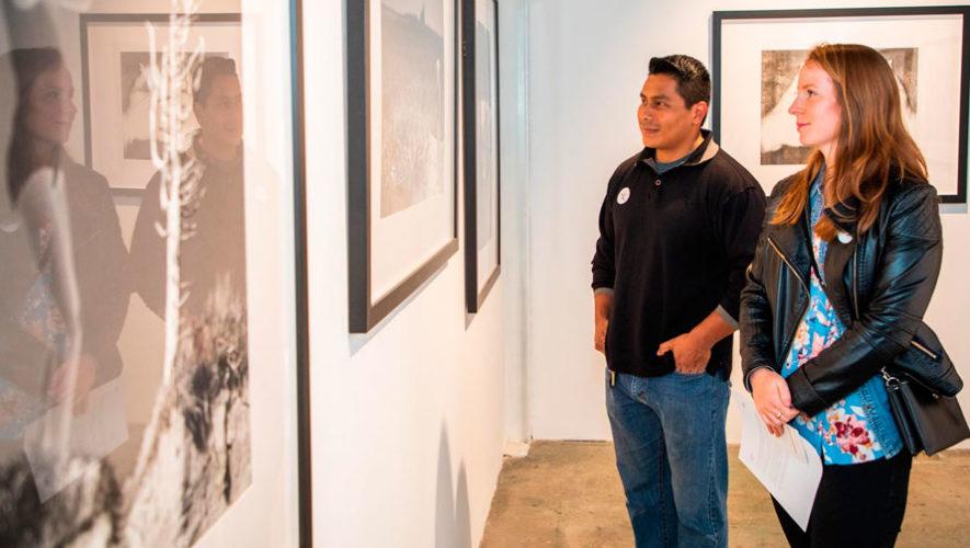 Fractálisis, exposición de fotografías históricas de Guatemala | Enero - Mayo 2020