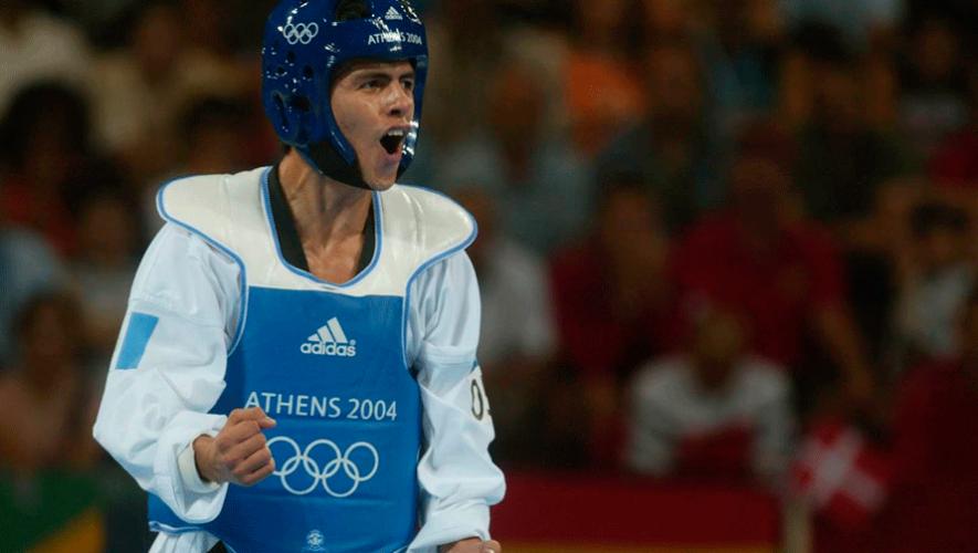 Guatemaltecos que han estado cerca de ganar una medalla olímpica