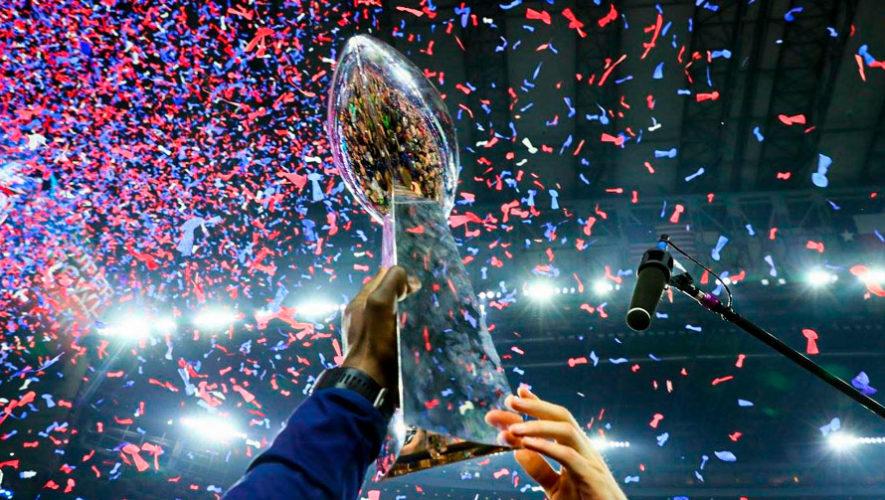 Hora y canales para ver en vivo el Super Bowl LIV 2020 en Guatemala