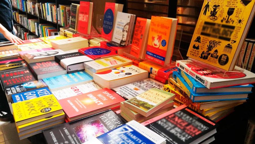 III Feria Internacional del Libro en Xela   Junio 2020