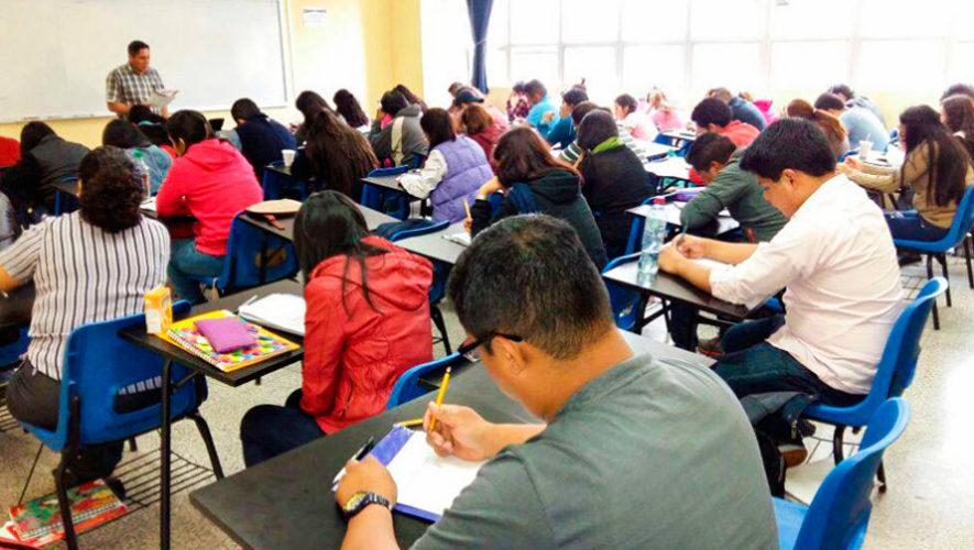 Inscripciones para los cursos en Calusac enero 2020