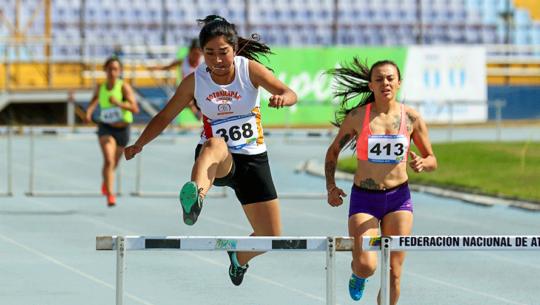 Las competencias más importantes del atletismo en Guatemala para el 2020