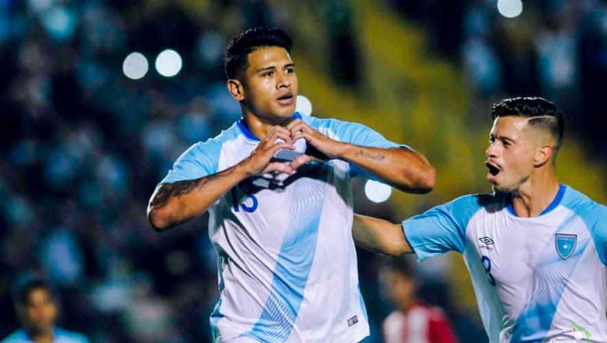 Lo que viene para la selección de Guatemala en el 2020