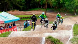 Los eventos de BMX más importantes de Guatemala en el 2020