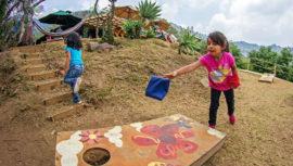 Lugares para niños en Antigua Guatemala