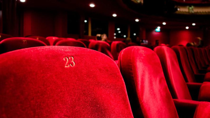 Marejada, obra de teatro en el Centro Cultural de España | Enero 2020