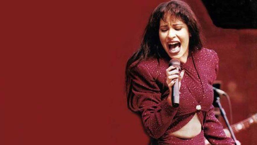 Noche con música de Selena en Guatemala | Enero 2020