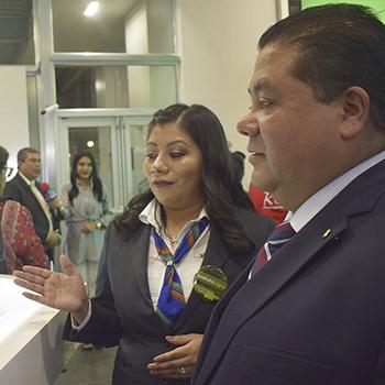 Nuevas agencias digitales de Banrural Guatemala 1